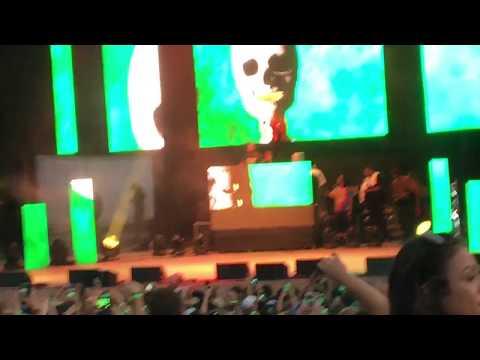 Lil Uzi Vert - XO TOUR Llif3 LIVE | Kansas CIty