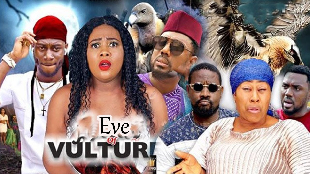 Download EVE OF VULTURES season 2 [NEW MOVIE] Latest 2020 Nigerian Nollywood Movie