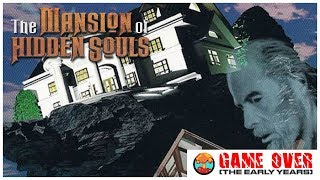 Game Over: The Mansion of Hidden Souls (Sega CD & Saturn) - Defunct Games