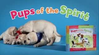 Pups of the Spirit (Official Trailer)