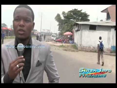 KINSHASA: REACTION DE LA POPULATION CONGOLAISE SUITE A LA JOURNEE DU 30 JUIN !!!!!!!!!