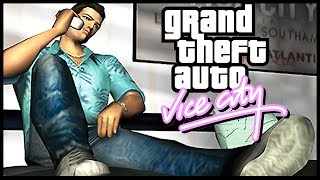 Revizitam : Gta Vice City