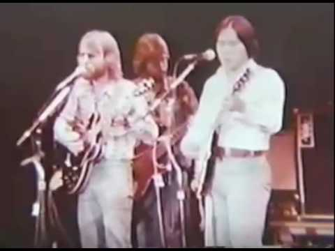 1977 Mustard Seed Faith /  Sail On Sailor / Everlasting Life Concert