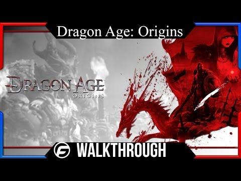 Dragon Age Origins Walkthrough