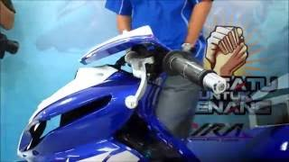 Repeat youtube video Yamaha Jupiter Z1 versi underbone