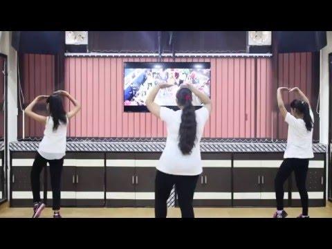 Cham Cham Dance Performance Video | Baaghi...
