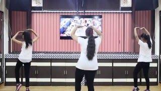 Cham Cham Dance Performance Video   Baaghi   Choreography by Step2Step Dance Studio Chandigarh