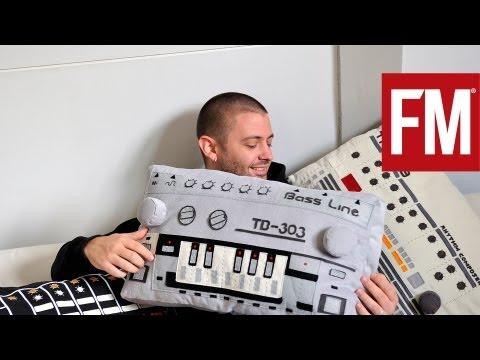 Sébastien Léger  - In The Studio With Future