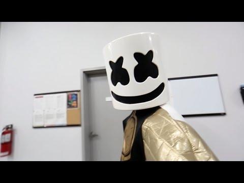 Marshmello Ritual Tour Halloween Weekend Recap
