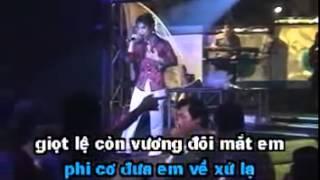 karaoke Phi Truong Ly Biet Luu Gia Bao