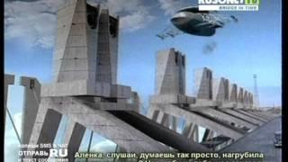 ИВАНУШКИ INTERNATIONAL - ТУЧИ КЛИП