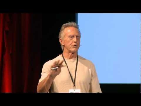 Arthur de Vany New Evolution Diet (2010 WORLD.MINDS)  part 1