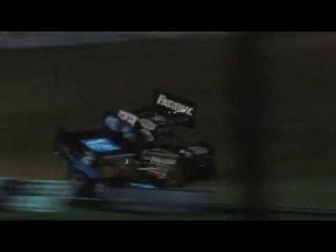 Quincy Raceways POWRi 600cc 6/09/2016