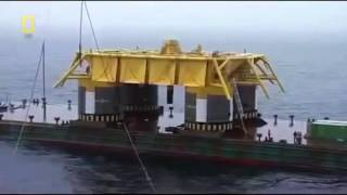 North Sea Pipeline Documentary