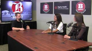 BVarsity Live, Part 1, Oct. 30, 2014