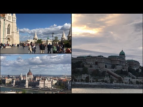 Americans in Budapest🇭🇺
