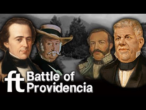 The Battle of Providencia - A Forgotten Tale of the Cahuenga Pass