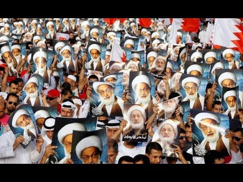 The exploitation of Bahrain's Shiites by Qatar
