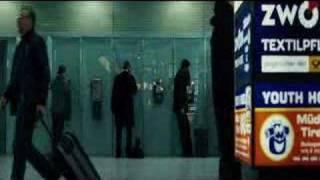 extreme ways ( music video )  Jason Bourne