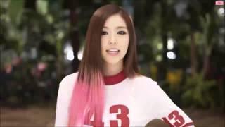 Red Velvet 레드벨벳_행복(Happiness)_Irene Singing Part