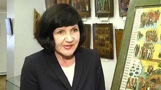2019-07-19 г. Брест. Выставка «Небесное воинство». Новости на Буг-ТВ. #бугтв