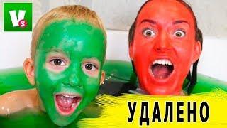 YouTube удалил канал Vlad Crazy Show?!!!В чём подвох?