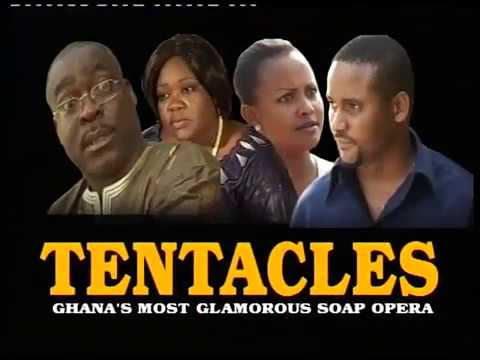 Image result for tentacles ghana movie
