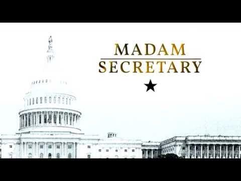Madam Secretary - Dal 5 settembre dal lunedì al venerdì alle 17.15 su Rai2