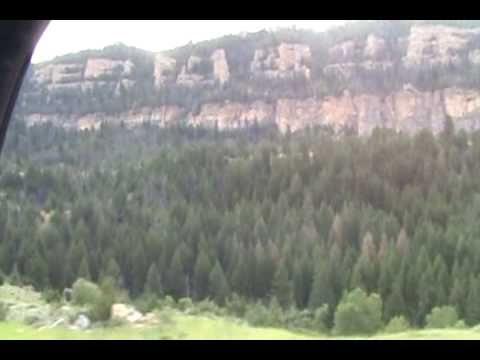 Big Horn >> Wyoming 16 Ten Sleep Pass Big Horn Mountains - YouTube