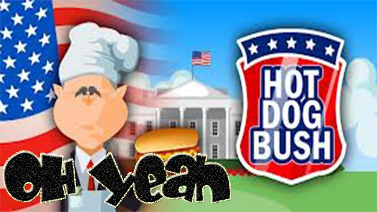 Hot Dog Bush Com