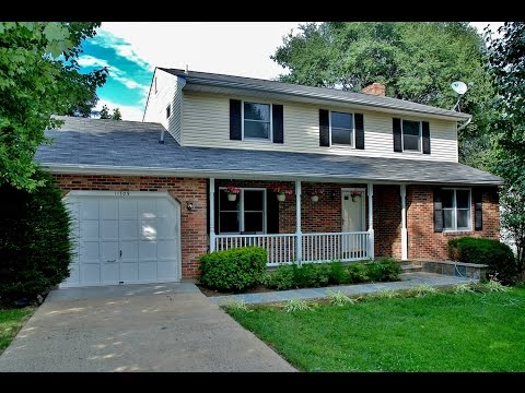 Gaithersburg House for Sale: 11709 Fernshire Rd Gaithersburg, MD 20878