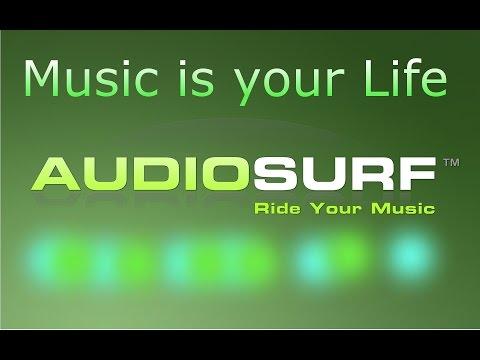 Audiosurf: Buddy - Wir machen durch
