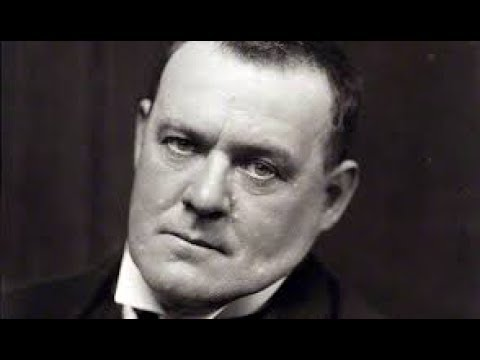 Roger Buck: Episode 7 - Cultural Madness, Hilaire Belloc and the Catholic Mystery