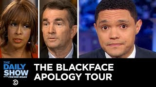 "Virginia Governor Ralph Northam begins his blackface apology tour with a few press conference road bumps, a required reading list that includes ""Roots"" and ..."
