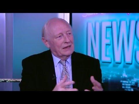 "Neil Kinnock: Margaret Thatcher was a ""zero banter zone"" - News Thing Interview"