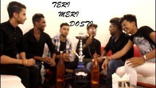 Teri meri dosti cover song of Darshan Raval (college life story पार्ट १ ) By-BaLaJi FiLmWoRKs