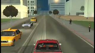 GTA SAN ANDREAS MODDED CAR REVIEW.STALLION
