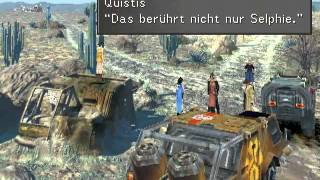 Let´s Play Final Fantasy VIII (German) PC-Version Part 44