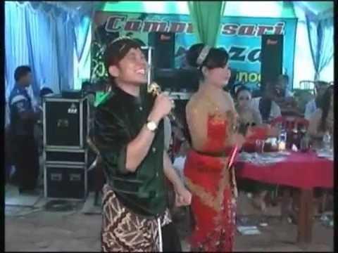 REVANSA™ ★ Lampung Ngayogja - Tedjo & Fitri ★ Bulukerto 2K15