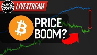 This Indicator Points To BIG Bitcoin Price Swing!! Traders Sleeping On This Signal...