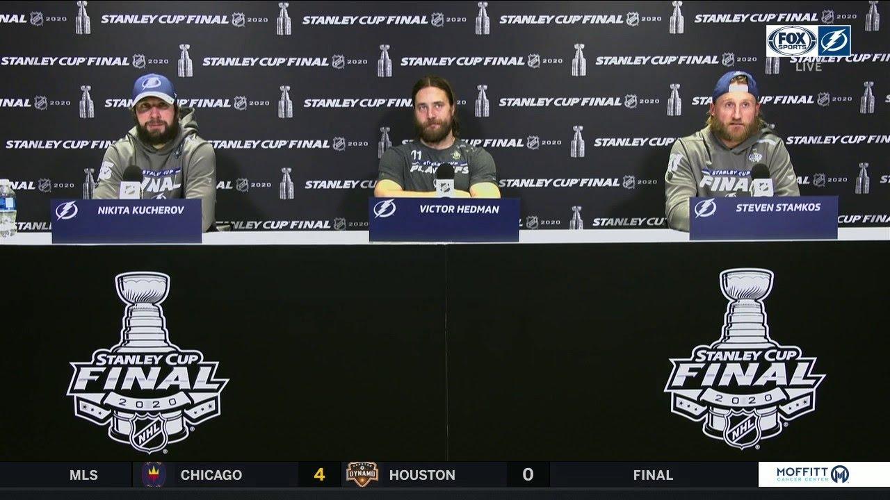 Dallas Stars won't reveal goaltender plans for Game 5 of Stanley ...
