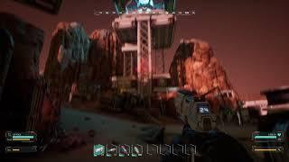 Memories of Mars Gameplay Trailer