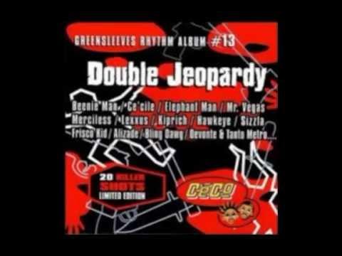 Double Jeopardy Riddim Mix (Dr. Bean Soundz)
