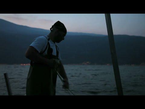 Storie Di Lago - Il Pescatore