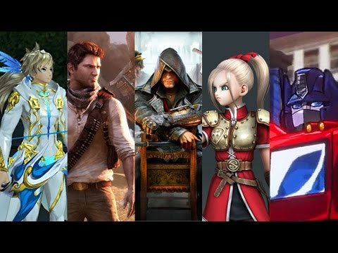 Games Coming Out October 2015 By The R1 Gamer Youtube