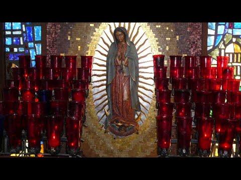 St. Bonaventure Church - La Transmisión En Vivo La Misa De Iglesia De San Buenaventura (español)