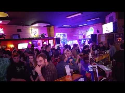 Whitehouse Players at Bucketheads Sports Bar and Grill Rhinelander, WI
