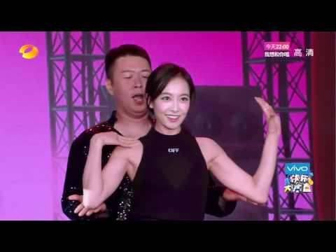 170624 Victoria [Little Mix - Black Magic] on 'Happy Camp' Cut HD