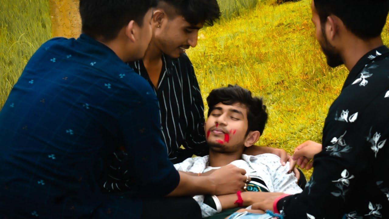 Ek Mera Yara Ek Odhi Yari    Vishal Creature    Cover Song    Heart Tuching story