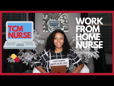 WORK FROM HOME NURSE (Detailed) WORK WITH ME